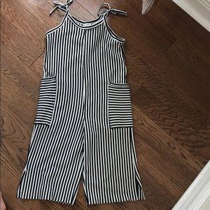 Zara girls jumper size 5